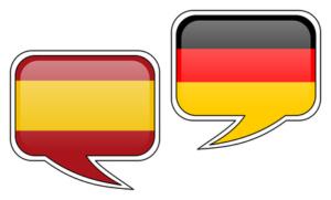 Dolmetscher-Dienst Spanisch - Deutsch