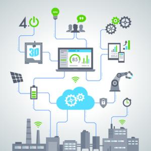 Übersetzung technischer Dokumentation für Industrie 4.0