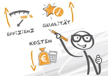 Übersetzer Spanisch-Deutsch-Spanisch: Projektmanagement